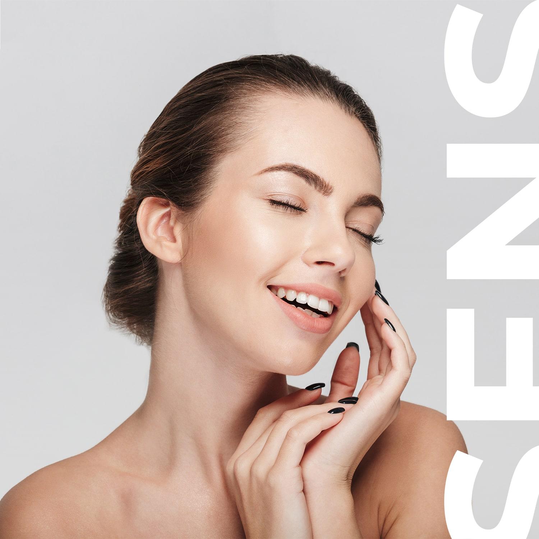 Sensual Skin Face & Body - sensualskin.pl